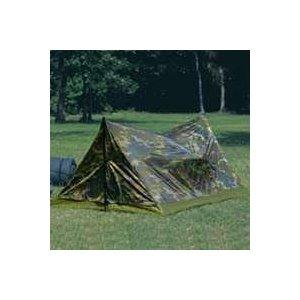 Basic A-frame tent