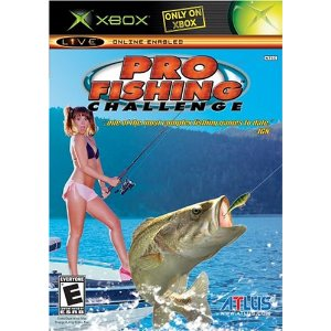 Fishing games a sea of options boneblogger science and for Pro fishing games